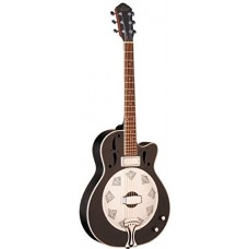Oscar Schmidt OR6CEB A/E Biscuit Resonator Guitar