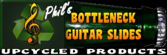 Bottleneck Guitar Slides